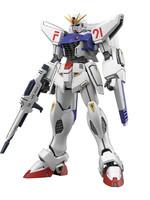 MG Gundam F91 Ver.2.0 - 1/100