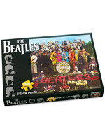 The Beatles - Sgt. Pepper Puzzle