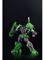 Transformers - Devastator Furai Model Plastic Model Kit