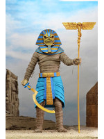 Iron Maiden - Pharaoh Eddie - Retro Action Figure