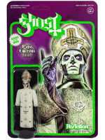 Ghost - Papa Emeritus III Glow in the Dark - ReAction