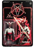 Slayer - Minotaur Glow in the Dark - ReAction