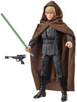 Star Wars Black Series - Luke Skywalker (Jedi Knight)