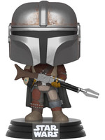 POP! Vinyl Star Wars - The Mandalorian