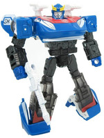Transformers Generations Selects - Smokescreen - Exclusive