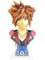 Kingdom Hearts 3 - Sora Legends in 3D Bust - 1/2