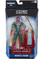 Marvel Legends Captain America: Civil War - Vision Figure