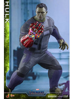 Avengers: Endgame - Hulk Movie Masterpiece 1/6