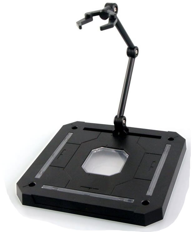 Action Figure Stand