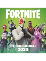 Fortnite - Calendar 2020