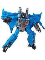 Transformers Siege War for Cybertron - Thundercracker Voyager Class