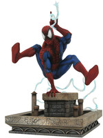 Marvel Gallery - 90's Spider-Man PVC Diorama
