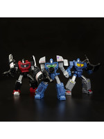 Transformers Siege War for Cybertron - Refraktor 3-Pack (G1 Toy Colors)