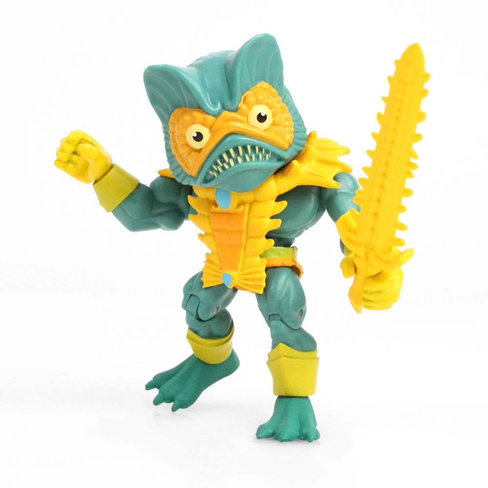 Masters of the Universe - The Loyal Subjects Mer-Man