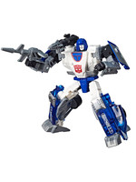 Transformers Siege War for Cybertron - Mirage Deluxe Class