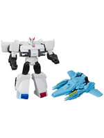 Transformers Cyberverse - Prowl Spark Armor Battle Class
