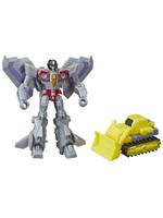 Transformers Cyberverse - Starscream Spark Armor Battle Class