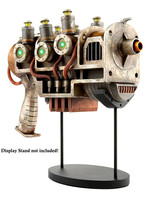 Fallout - Plasma Pistol Replica - 1/1