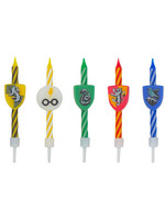 Harry Potter - Birthday Candle 10-pack