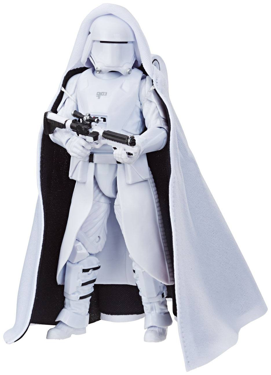 Star Wars Black Series - First Order Elite Snowtrooper Exclusive