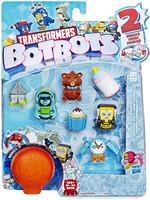 Transformers Botbots - Goo-Goo Groupies