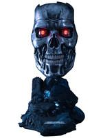 Terminator 2 - T-800 Endoskeleton Skull