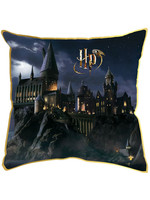 Harry Potter - Hogwarts Pillow - 30 x 30 cm