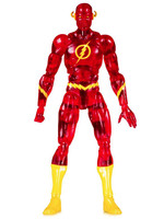 DC Essentials - The Flash (Speed Force)