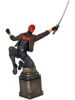DC Comic Gallery - Red Hood