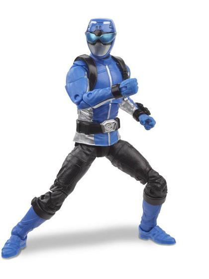 Power Rangers Lightning Collection - Beast Morphers Blue Ranger