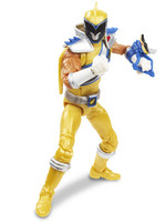 Power Rangers Lightning Collection - Dino Charge Gold Ranger