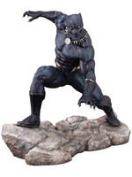 Marvel Universe - Black Panther 1/10 - Artfx