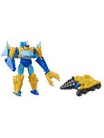Transformers Cyberverse - Skybyte Spark Armor Battle Class