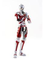 Ultraman - Ace Suit (Anime Version)