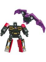 Transformers Siege War for Cybertron - Ratbat & Rumble