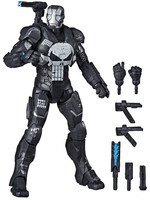 Marvel Legends - The Punisher (War Machine Armor)