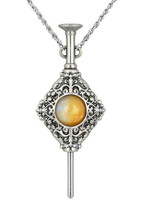 Fantastic Beasts 2 - Gellert Grindelwald's Pendant with Chain