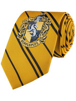 Harry Potter - Hufflepuff Necktie Woven