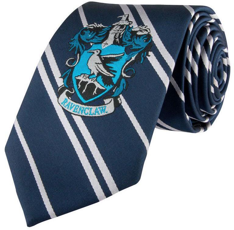 Harry Potter - Ravenclaw Necktie Woven