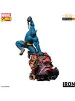 Marvel Comics - Beast - BDS Art Scale Statue 1/10