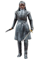 Game of Thrones - Arya Stark Action Figure (King's Landing)