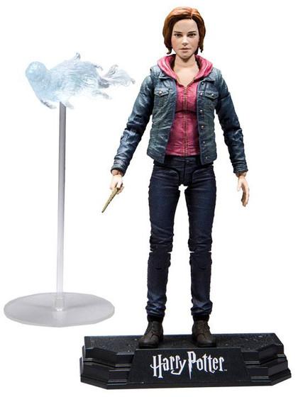 Harry Potter - Hermione Granger Action Figure