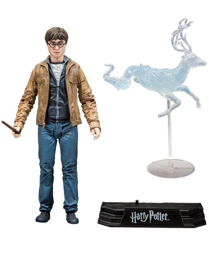Harry Potter - Harry Potter Action Figure