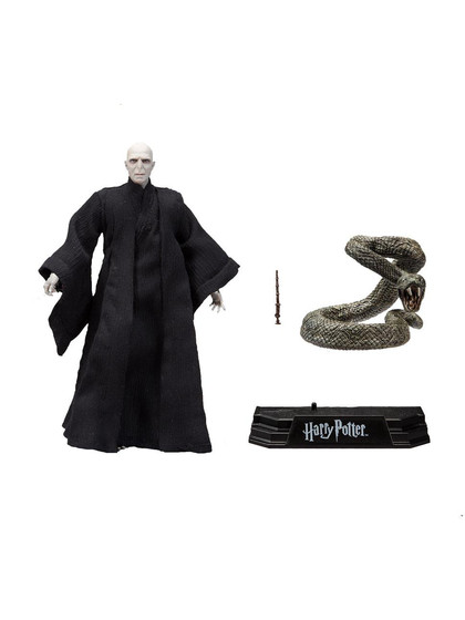 Harry Potter - Lord Voldemort Action Figure
