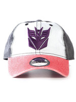 Transformers - Decepticons Baseball Cap