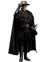The Mask of Zorro - Zorro (Antonio Banderas) - 1/6