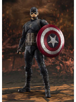 Avengers: Endgame - Captain America (Final Battle) - S.H. Figuarts
