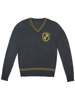 Harry Potter - Knitted Sweater Hufflepuff