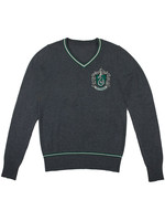 Harry Potter - Knitted Sweater Slytherin