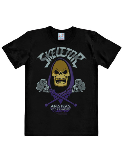 Masters of the Universe - Easy Fit T-Shirt Skeletor